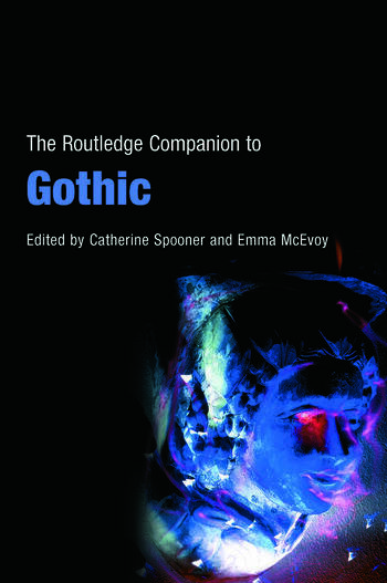 The Routledge Companion to Gothic book cover