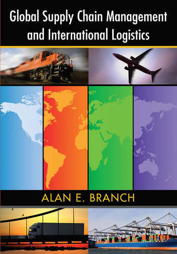 Global Supply Chain Management and International Logistics book cover