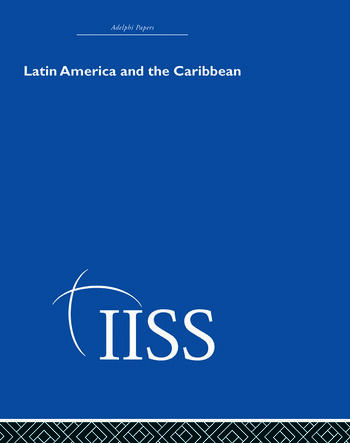 Latin America and the Caribbean book cover