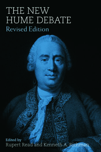 The New Hume Debate Revised Edition book cover