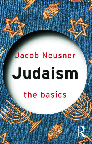 Judaism: The Basics book cover