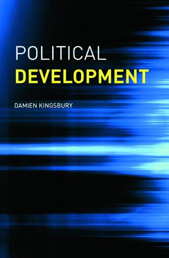 Political Development book cover