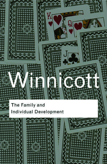 The Family and Individual Development book cover
