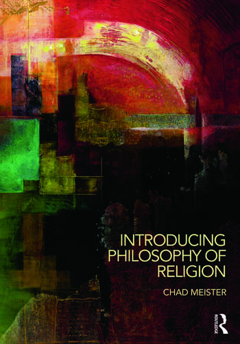 Introducing Philosophy of Religion book cover