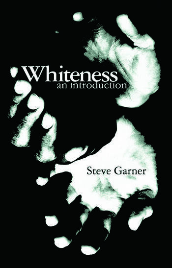 Whiteness An Introduction book cover