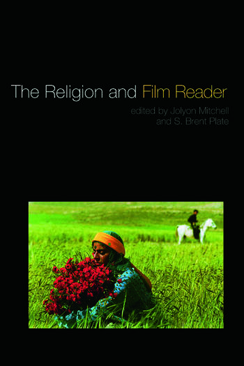 The Religion and Film Reader book cover