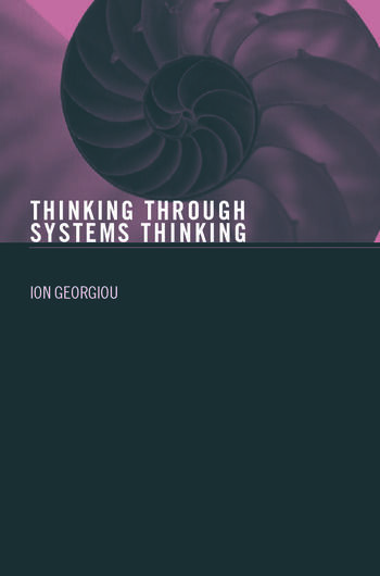Thinking Through Systems Thinking book cover
