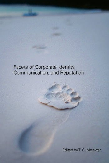 Facets of Corporate Identity, Communication and Reputation book cover