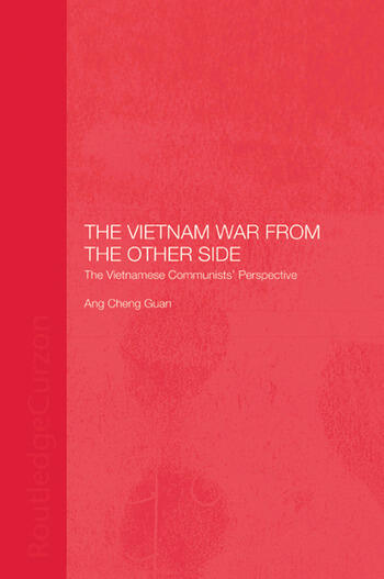 The Vietnam War from the Other Side book cover