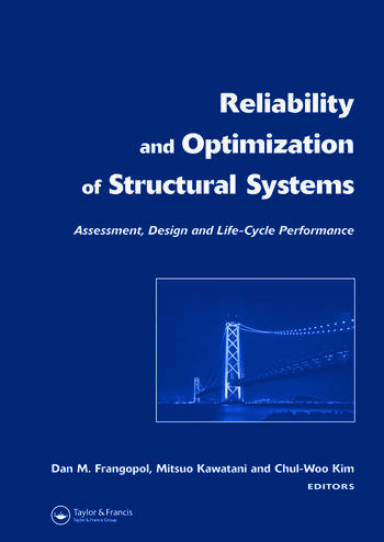 Reliability and Optimization of Structural Systems: Assessment, Design, and Life-Cycle Performance book cover