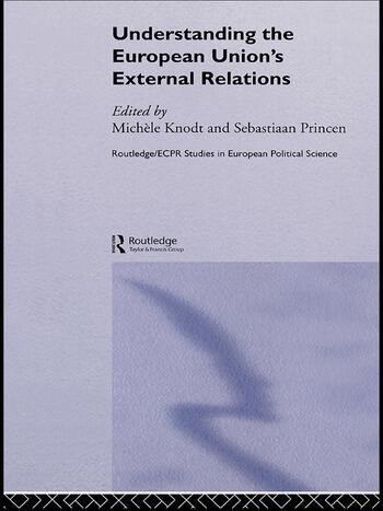 Understanding the European Union's External Relations book cover
