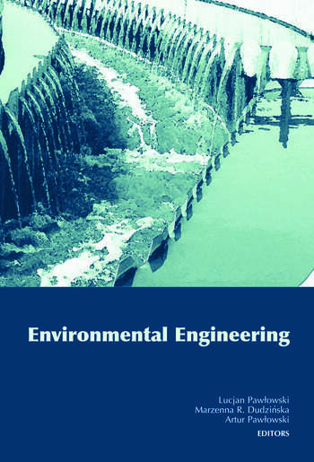 Environmental Engineering Proceedings of the 2nd National Congress on Environmental Engineering, 4-8 September 2005 book cover