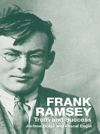 Frank Ramsey Truth and Success book cover