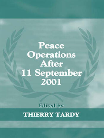 Peace Operations After 11 September 2001 book cover