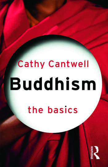 Buddhism: The Basics book cover