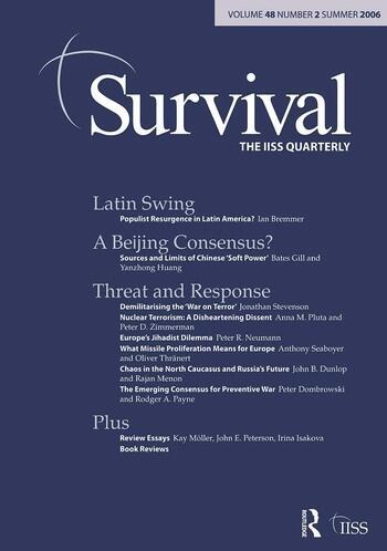 Survival 48.2 book cover