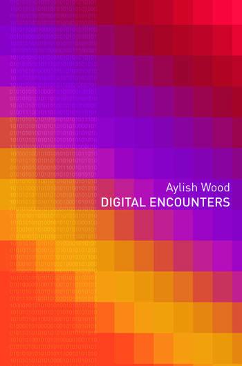 Digital Encounters book cover