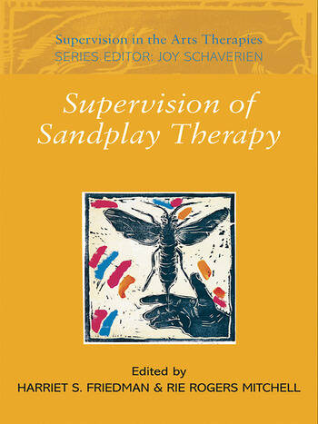 Supervision of Sandplay Therapy book cover