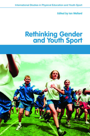 Rethinking Gender and Youth Sport book cover