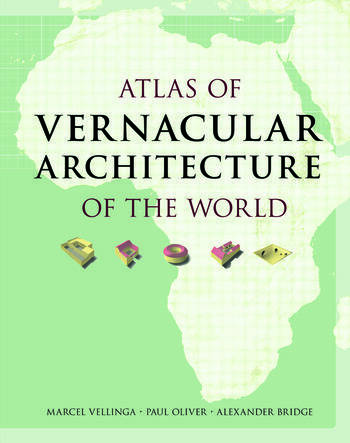 Atlas of Vernacular Architecture of the World book cover