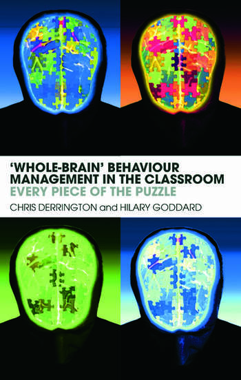 'Whole-Brain' Behaviour Management in the Classroom Every Piece of the Puzzle book cover