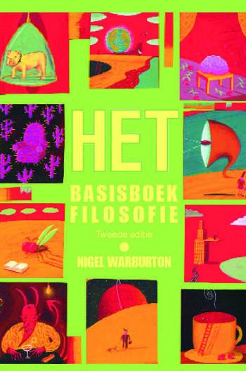 HET Basisboek Filosofie book cover
