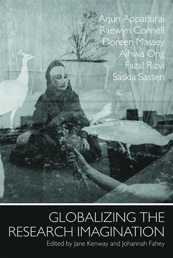 Globalizing the Research Imagination book cover