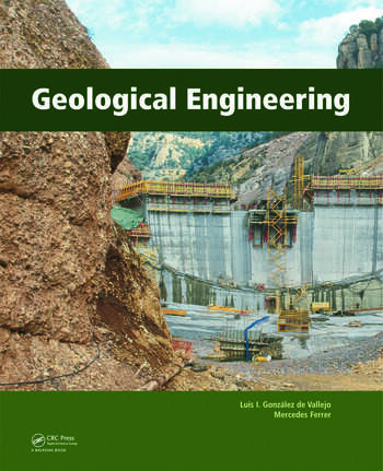 Geological Engineering book cover