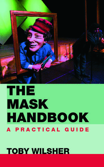 The Mask Handbook A Practical Guide book cover