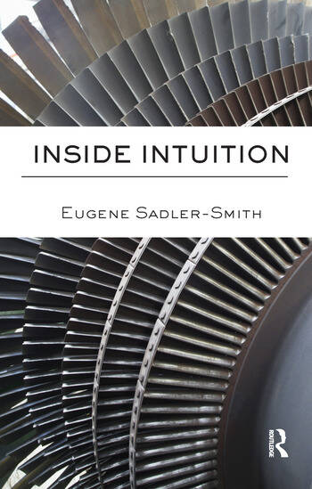 Inside Intuition book cover