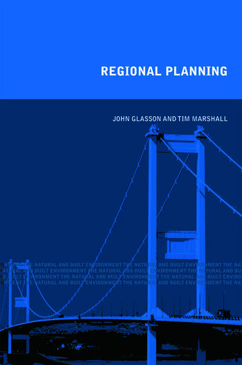 Regional Planning book cover