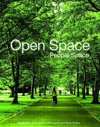 Open Space: People Space book cover