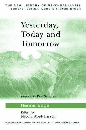 Yesterday, Today and Tomorrow book cover