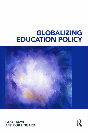 Globalizing Education Policy book cover