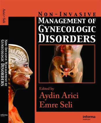 Non-Invasive Management of Gynecologic Disorders book cover