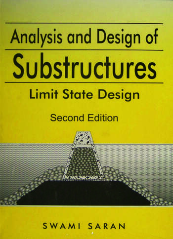 Analysis and Design of Substructures Limit State Design book cover