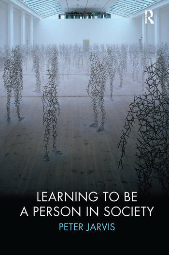 Learning to be a Person in Society book cover