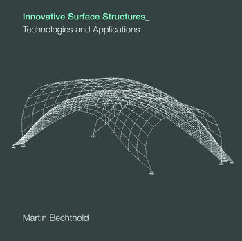 Innovative Surface Structures Technologies and Applications book cover