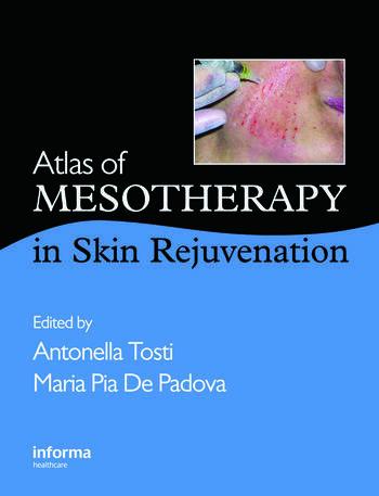 Atlas of Mesotherapy in Skin Rejuvenation book cover