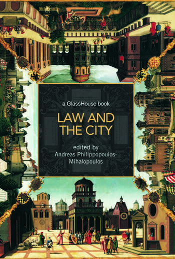 Law and the City book cover