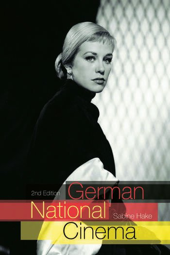 German National Cinema book cover