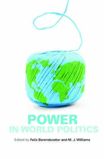 Power in World Politics book cover