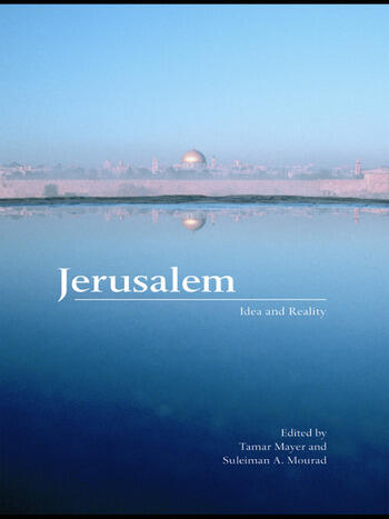 Jerusalem Idea and Reality book cover
