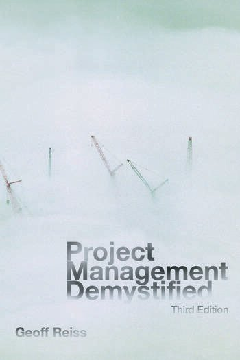 Project Management Demystified book cover