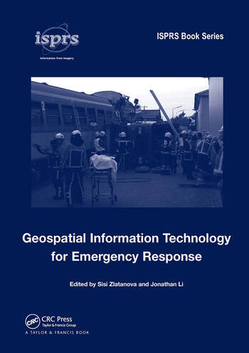 Geospatial Responses to Disasters: The Role of Cyberspace