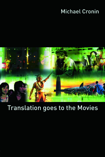 Translation goes to the Movies book cover