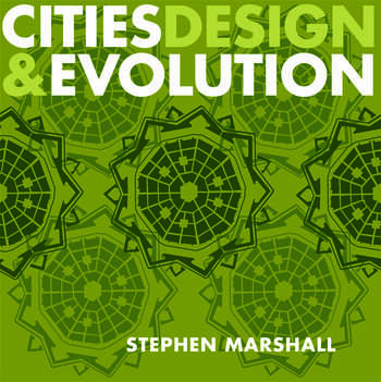 Cities Design and Evolution book cover