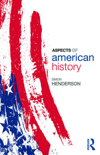 Aspects of American History book cover