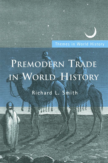 Premodern Trade in World History book cover