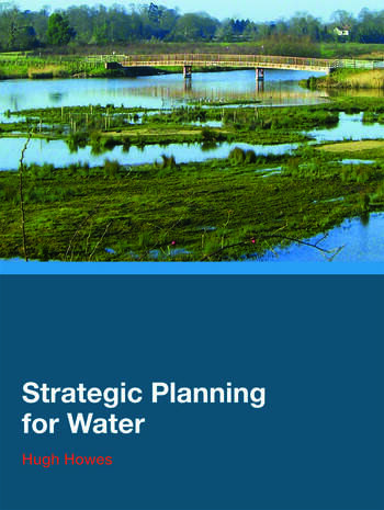 Strategic Planning for Water book cover